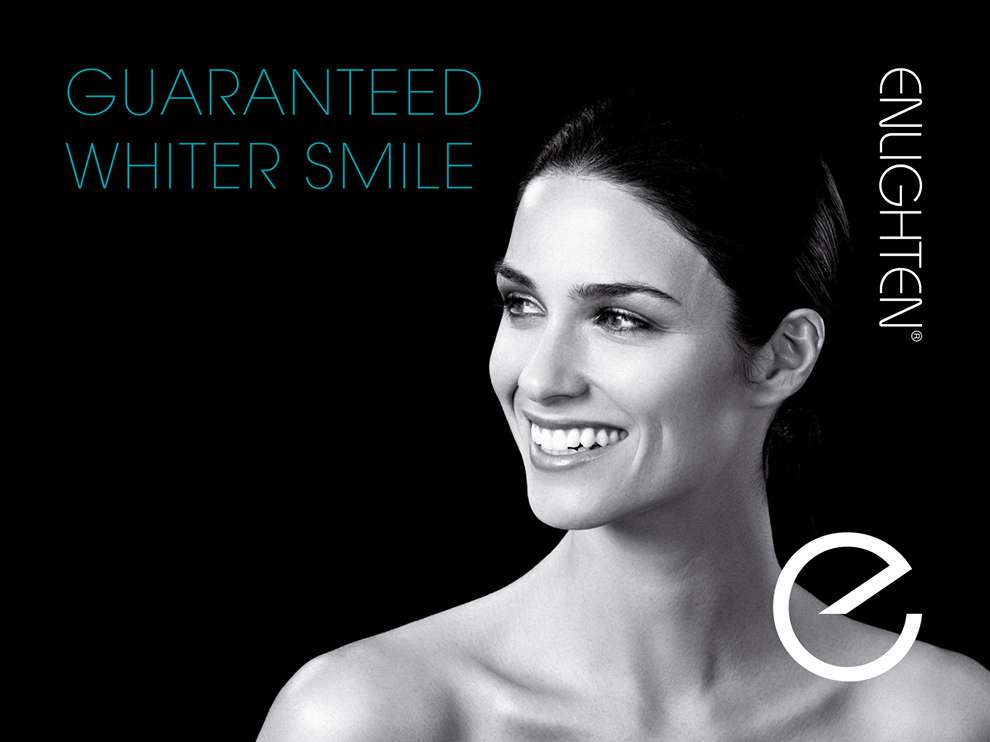 Enlighten Teeth Whitening Kendal Cumbria